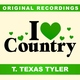 T Texas Tyler - In My Little Red Book
