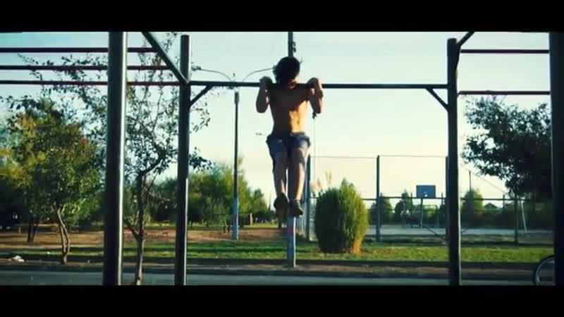 Street Workout chillan Cinematic