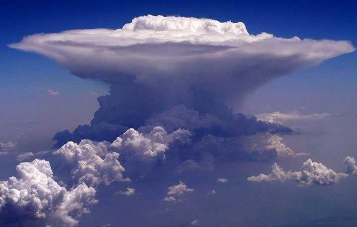 Слив Облаков Вк