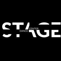 Логотип STAGE - центр современной хореографии/Псков