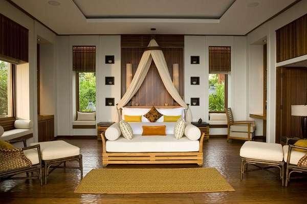 Отель Майя на Сейшелах, изображение №3