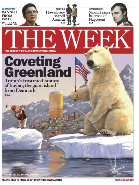 The Week USA 08.30.2019