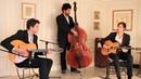 Sweet Swing Trio Cest Si Bon