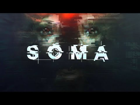 SOMA Прохождение без комментариев - 8 Финал