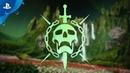 Destiny 2 Shadowkeep Garden of Salvation Raid Trailer PS4