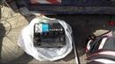 Нашел 4 аккумулятора плазму телефоны Мои находки на помойках