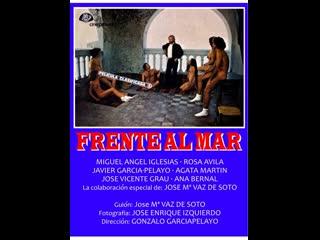 Обмен партнёрами на морском берегу _ intercambio de parejas frente al mar (1978) испания