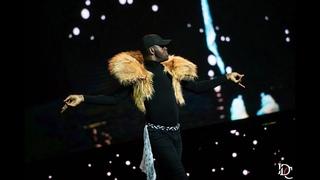 "Wade Layonn - ""IDC Show - 2019"" (International Dance Center)"
