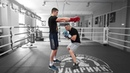 Лучшее упражнение для ближнего боя / Бокс Майка Тайсона