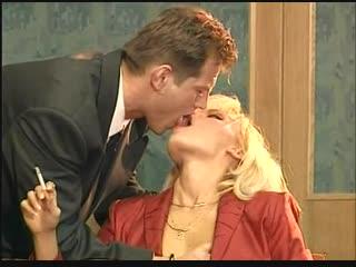 Anita Blond - Bella... Bionda... e molto troia  Sc.2