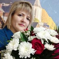 Юлия Майхерская