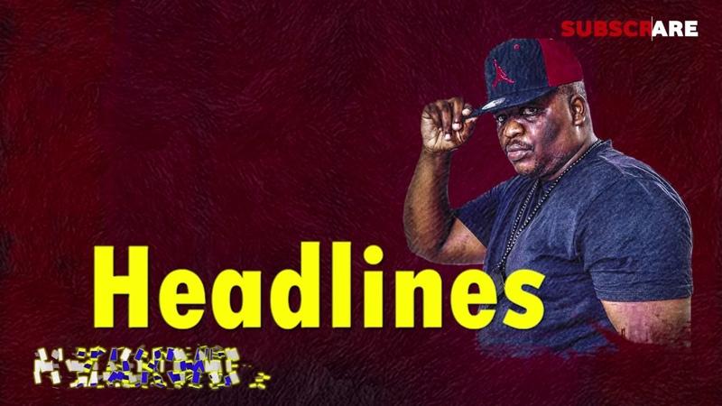 Zakwe Headlines Mixtape