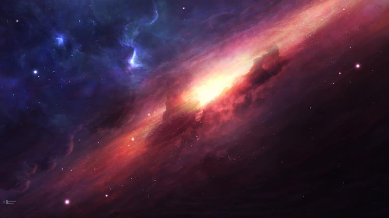 Скачать Обои Космос
