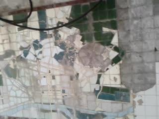 Под'земный переход в г.Ростове-на-Дону с мозаичным пано снова радует горожан и гостей