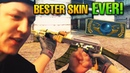 CS:GO Matchmaking Highlights 49 - Das ist der beste Skin ever!