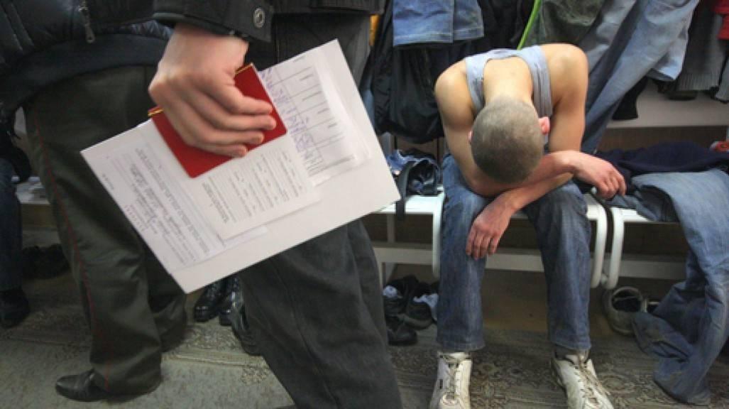 «Уклонисты» от военной службы из Марий Эл отправились под суд