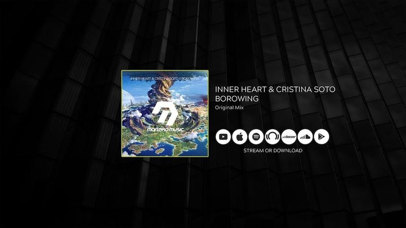 Inner Heart Cristina Soto Borowing Marleko