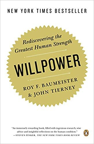 Roy F. Baumeister, John Tierney - Willpower  Rediscovering the Greatest Human Strength