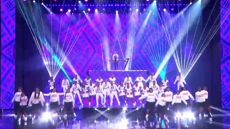 Kygo and Macklemore Pair Up With AGTs Choirs For An EPIC Show! Americas Got Talent 2019