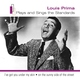 Louis Prima - Medley: When You're Smiling (The Whole World Smiles With You)/The Sheik Of Araby