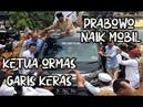 Di Cianjur Prabowo Naik Mobil Ketua Ormas Garis Mantan Milisi 15 15