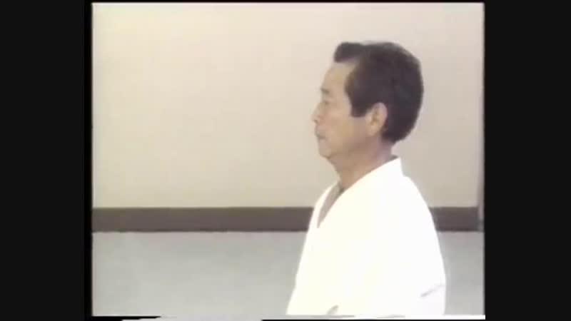 Essence of Wado Ryu Karate T Suzuki No1 un peu de tout Idori Tanto Dori Jiyu kat