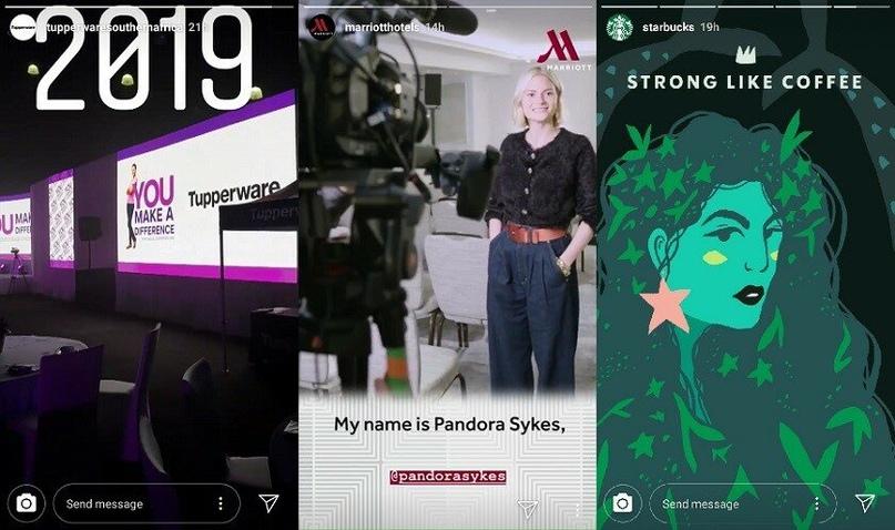 10 способов использовать истории Instagram для развития своего бизнеса, изображение №8