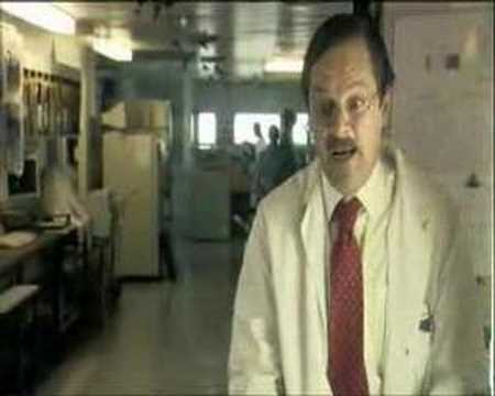 Green Wing Deleted Scenes Part 3