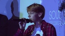 Soul Stars Вечеринка 09 12 18 ученик Иван Юшин
