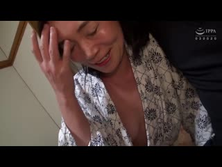, японское порно, new japan porno, cunnilingus, doggy style, handjob, hot spring, japanese, kimono, mature, pov