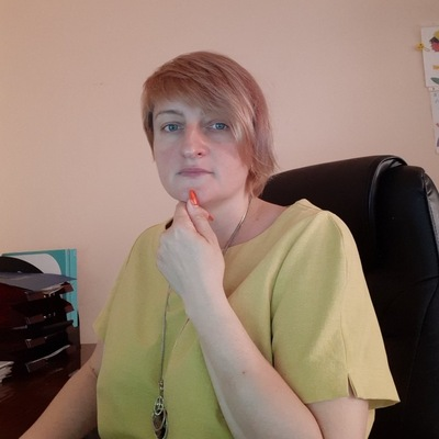 Марина Братцева
