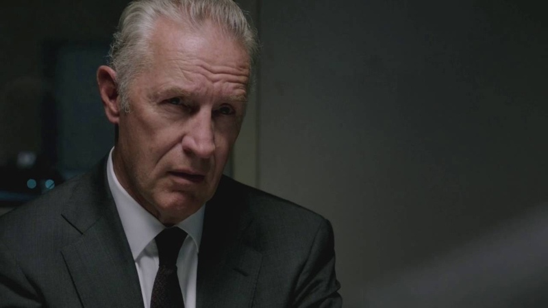 Harold talks to Samaritan (S05E10 Person of Interest)
