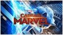 Sonic The Hedgehog (2019) Trailer (Captain Marvel Trailer 1 Style)