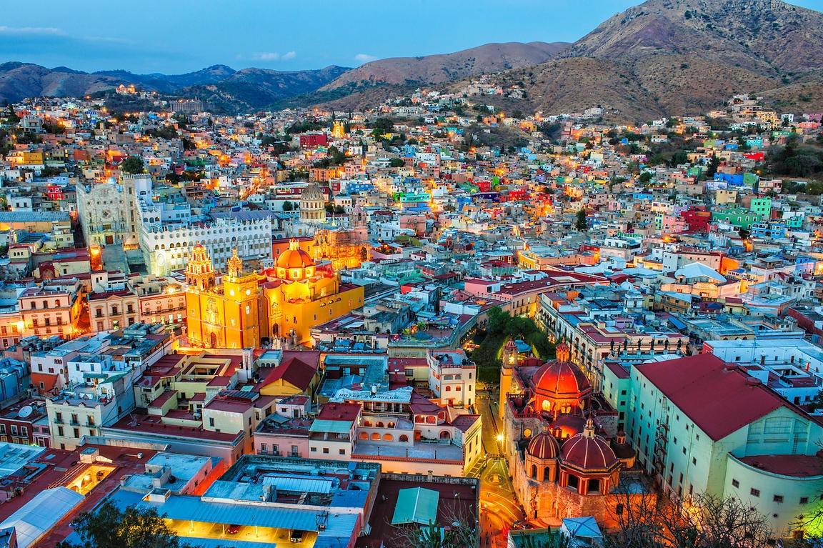 Мексика красивые картинки правило