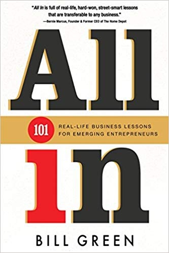 All In 101 Real Life Business Lessons for Emerging Entrepreneurs