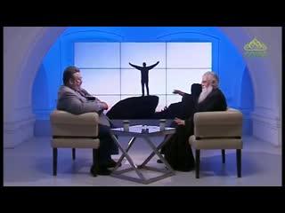 Беседы с батюшкой. От 25 июля 2019. Протоиерей Евгений Горянчик. В чем состоит настоящая свобода