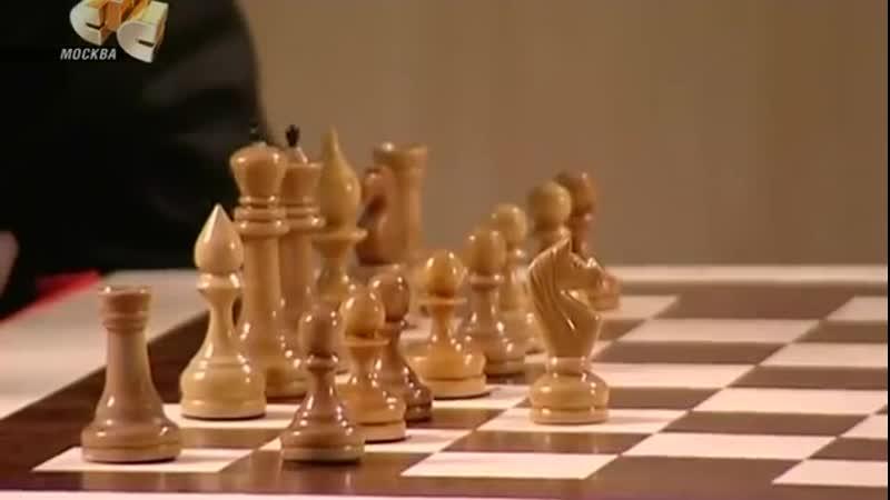 Долгие шахматы 6 кадров