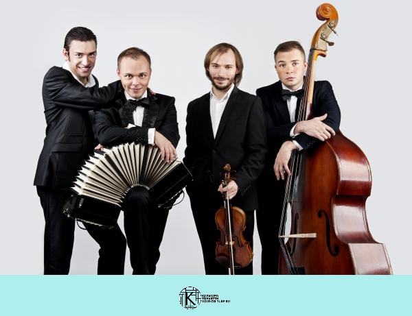 Solo Tango Orquesta