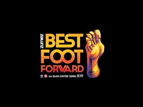 Zumiez Best Foot Forward 2019 Finals