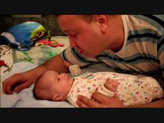 Папа с сыном поет песню про Маму.Подпишись на паблик Современная хозяйка().mp4