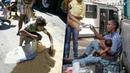 En Venezuela duele más el hambre que una bala