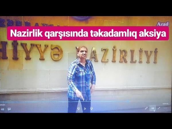 Bir balamı erməni öldürdü indi digərini səhiyyə və ədliyyə nazirliyi Etiraz
