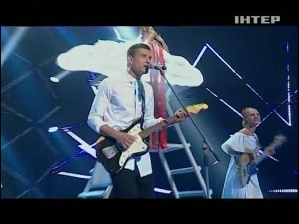Я піду в далекі гори (Kadnay) - Мечта об Украине - Интер