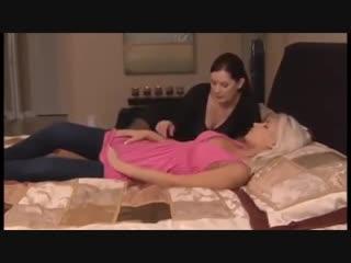 Lesbian kissing magdalene st michaels danica blue