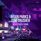 Aylen Parks, Tom Crusher - Never Back Down