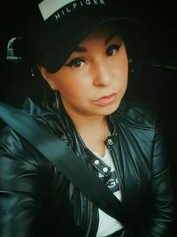 Анастасия Кондрашова Голая
