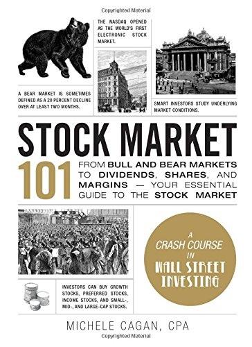 Michele Cagan] Stock Market 101