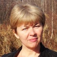 Ольга Сунцова
