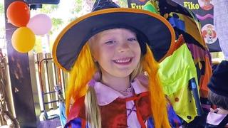 Fiko Gloria Kids Club   Birthday party   Magic Toys   Balloon Challenge For Family   Clown For Child