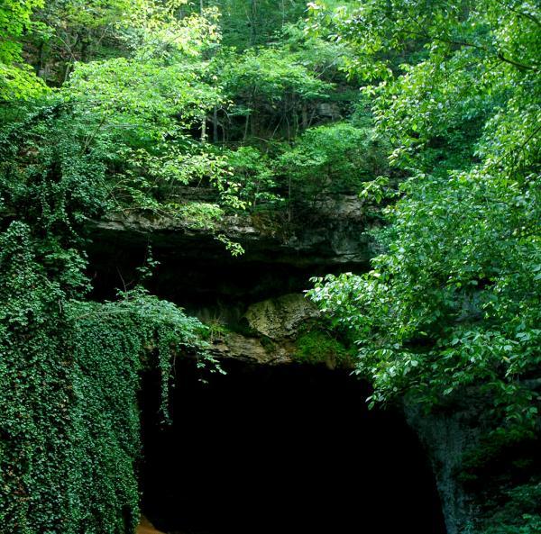Пещера Ветра в США